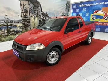 Fiat Strada CE Hard Working 1.4 - 19/20