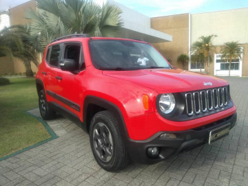 Jeep Renegade SPORT - 16/16