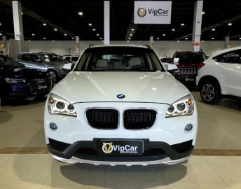 BMW X1  2.0 16V TURBO ACTIVEFLEX SDRIVE20I AUTOMÁTICO - 15/15