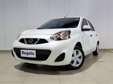 Nissan March 10S - 18/18