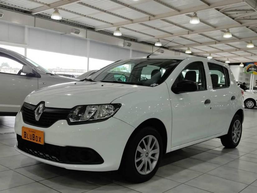 Renault Sandero AUTHENTIQUE - 18/19