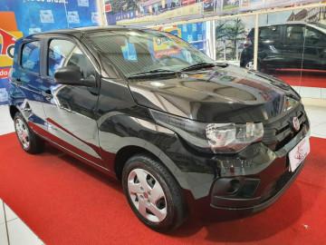 Fiat Mobi Drive - 18/19