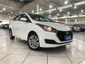 Hyundai HB20 S 1.6 CONFORT 128 CV - 18/19
