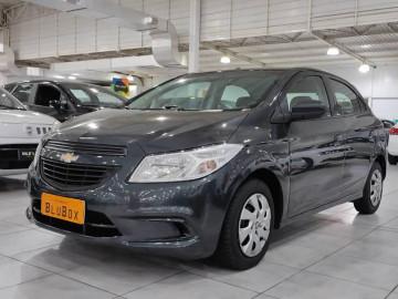 Chevrolet Onix 1.0 JOY  - 18/18