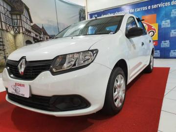 Renault Logan AUTH 10 - 18/19