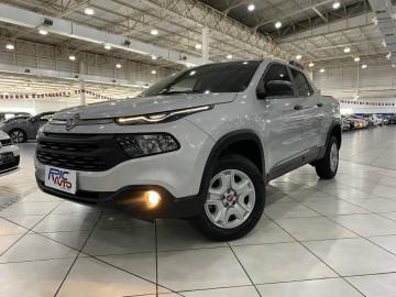 Fiat Toro ENDURANCE 1.8 - 18/19