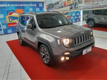 Jeep Renegade LONGITUDE - 18/19