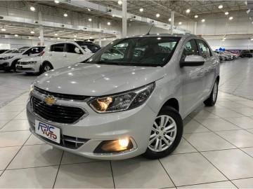 Chevrolet Cobalt 1.8 LTZ AUT  - 18/19