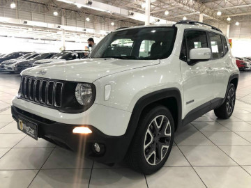 Jeep Renegade LONGITUDE  - 19/19
