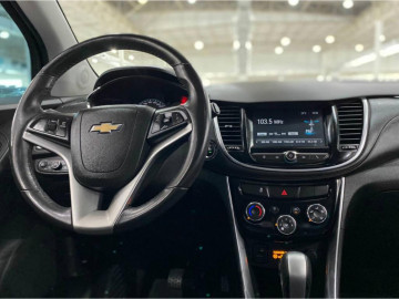 Chevrolet Tracker PREMIER 1.4 TURBO - 18/19
