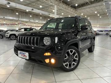 Jeep Renegade LONGITUDE 1.8 - 19/19