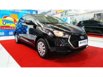 Hyundai HB20 1.0 UNIQUE  - 19/19