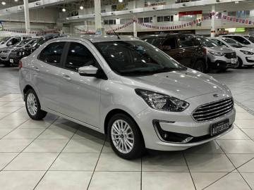 Ford KA TIT AT 1.5 - 19/19