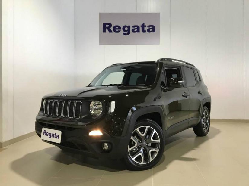 Jeep Renegade Aut Longitude - 19/19