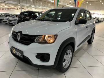 Renault Kwid ZEN 10MT - 19/20