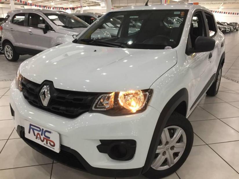 Renault Kwid ZEN - 19/20