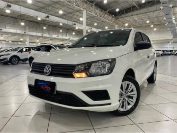 Volkswagen Gol 1.6 MSI - 19/19