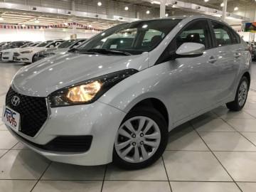 Hyundai HB20 COMF PLUS AUT 1.6 - 19/19