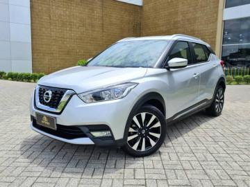 Nissan Kicks SV CVT - 19/20