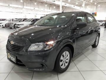 Chevrolet Onix 1.0 MT JOY - 19/19