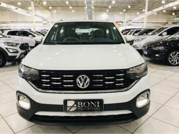 Volkswagen T-Cross HIGHLINE 1.4 TSI - 19/20
