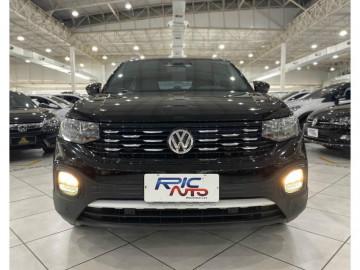 Volkswagen T-Cross CONFORTLINE 1.0 TSI - 19/20