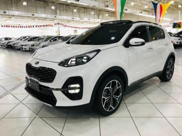 Kia Sportage EX2 FFG3 - 19/19
