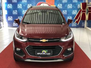 Chevrolet Tracker Premier 1.4T - 19/19