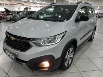 Chevrolet Spin 1.8L AT ACT7 - 19/20