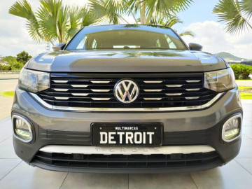 Volkswagen T-Cross 1.4 TSI HIGHLINE - 19/20