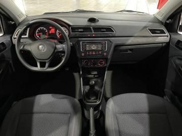 Volkswagen Gol 1.6 MSI - 19/20