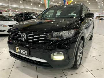 Volkswagen T-Cross COMFORTLINE 200 1.0 TSI - 19/20