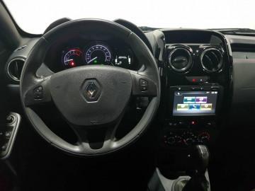 Renault Duster Oroch 20 DYN42AT - 19/20