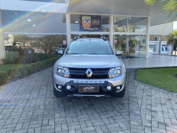 Renault Duster Oroch dyna 4x2 AT - 19/20