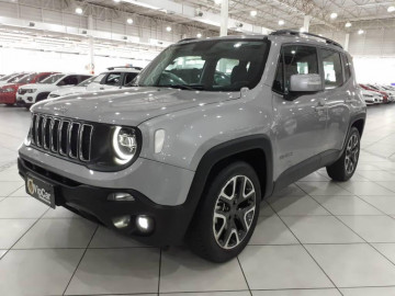 Jeep Renegade LNGT AT - 19/20