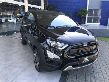 Ford EcoSport STM4AT - 19/20