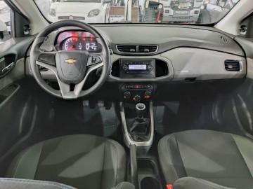 Chevrolet Onix 1.0 MT LT - 19/19