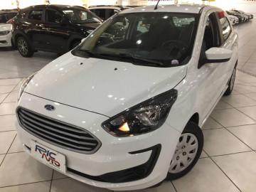 Ford KA SE 1.0 - 19/20