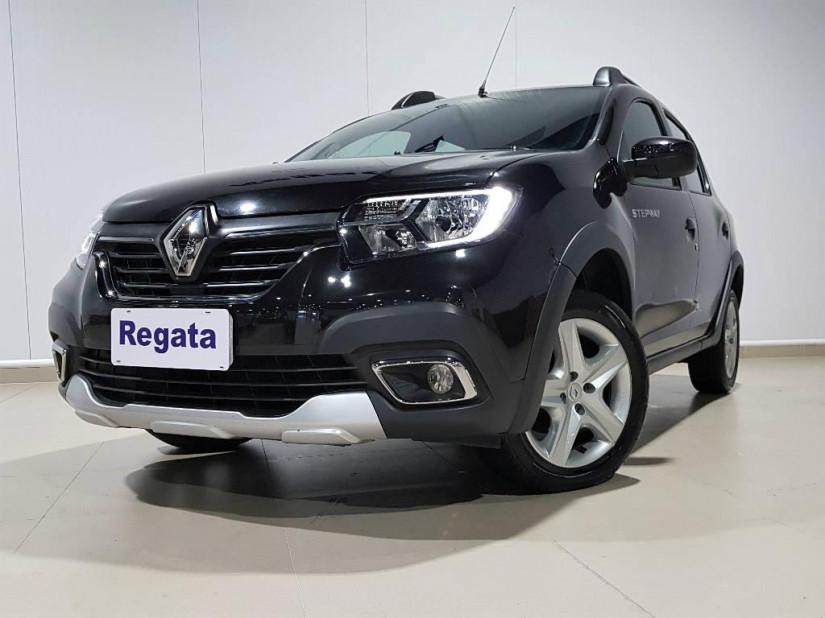 Renault Sandero SZE16MT - 19/20