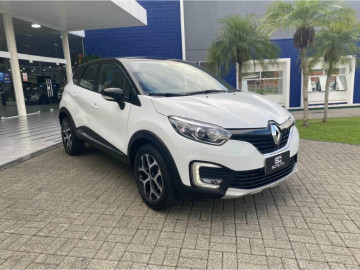 Renault Captur INTEN 2.0A - 19/20