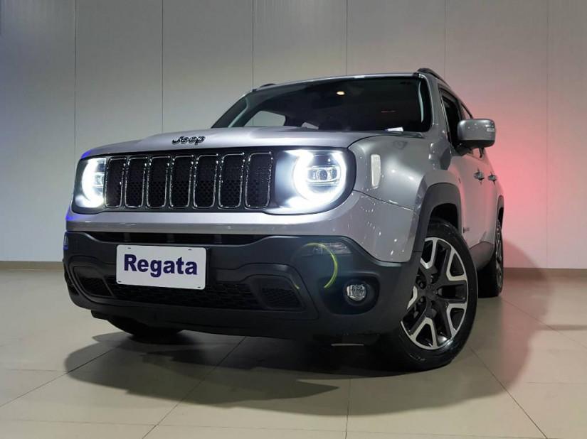 Jeep Renegade LNGTD - 19/20