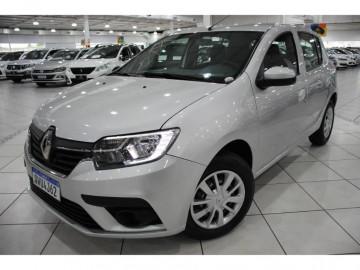 Renault Sandero LIFE 1.0 MT - 19/20