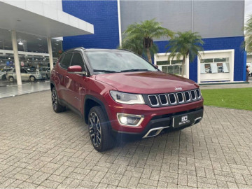Jeep Compass LIMITED D - 19/20