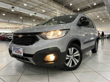 Chevrolet Spin ACT AUT 1.8 - 19/19