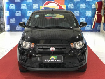 Fiat Mobi Like 1.0 - 20/20