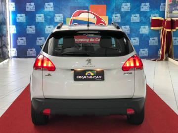 Peugeot 2008 Griffe 1.6 Automático - 19/20