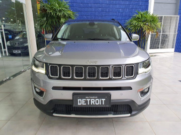 Jeep Compass LIMITED - 19/20