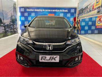 Honda Fit LX AT - 19/19