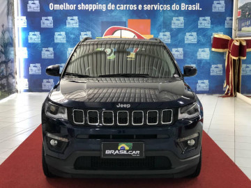 Jeep Compass Longitude Flex 2.0 AT - 19/20