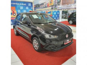 Fiat Argo 1.0 - 19/20